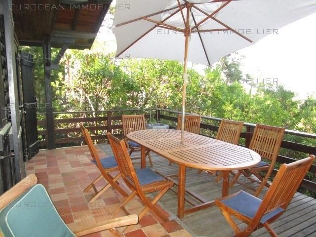 Alquiler vacaciones  casa Lacanau 950€ - Fotografía 4
