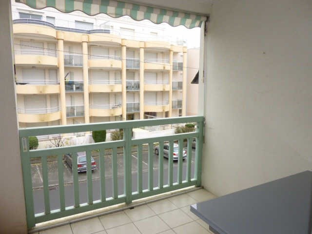Location vacances appartement Pornichet 308€ - Photo 7