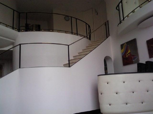 Short-term rental apartment Paris 16ème 7700€ CC - Picture 2