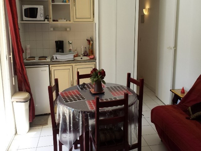 Location vacances appartement Collioure 332€ - Photo 5
