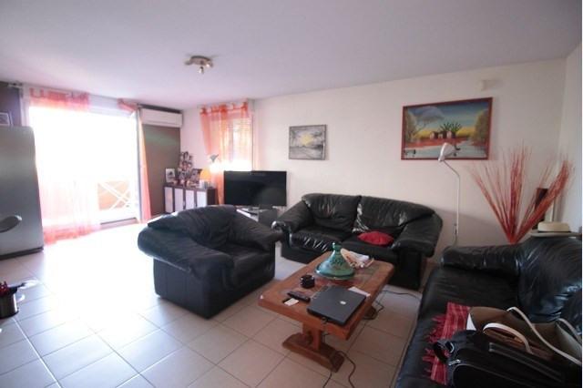 Vente appartement Marseille 166000€ - Photo 2