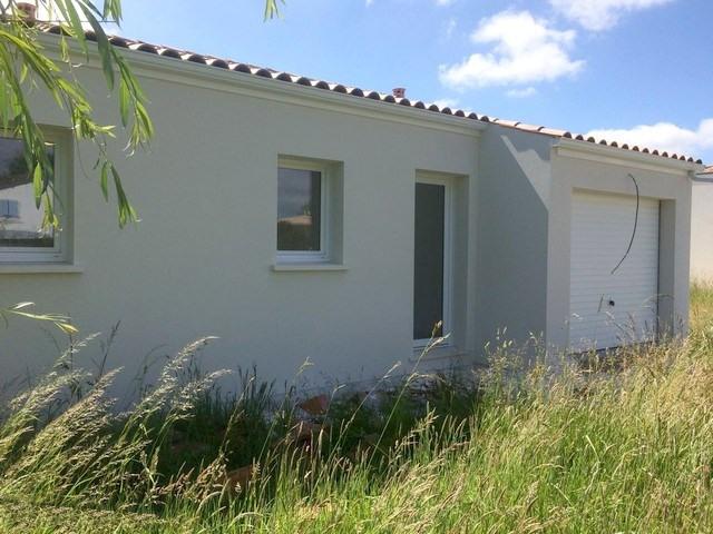 Sale house / villa Etaules 186000€ - Picture 1