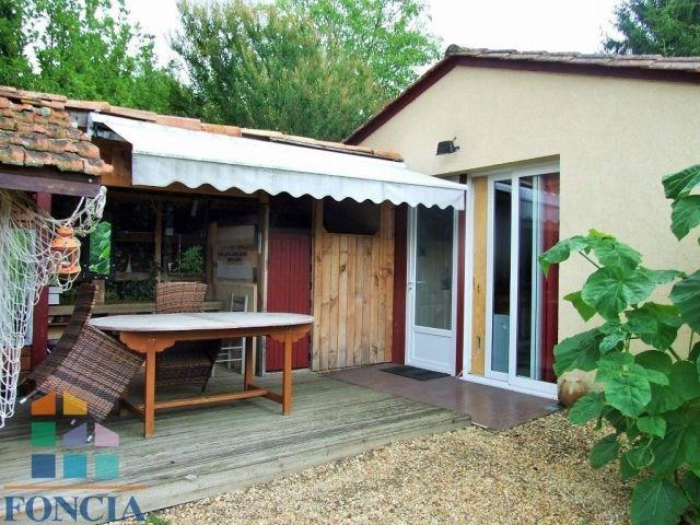 Sale house / villa Saint-jean-d'eyraud 213000€ - Picture 3