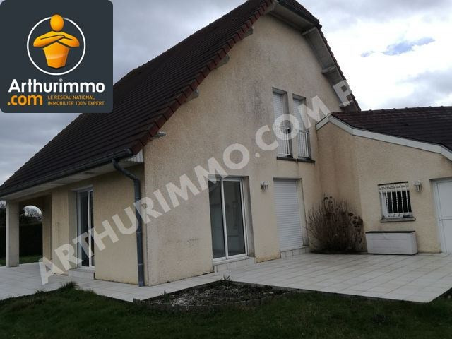 Rental house / villa Buros 950€ CC - Picture 1