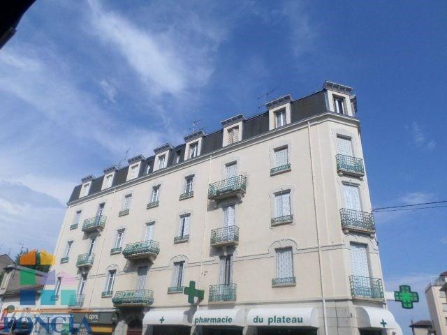 Appartement 5 pièces à Bourg en Bresse