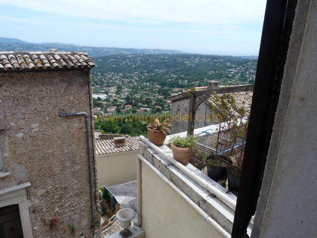 Life annuity house / villa Saint-jeannet 130000€ - Picture 3