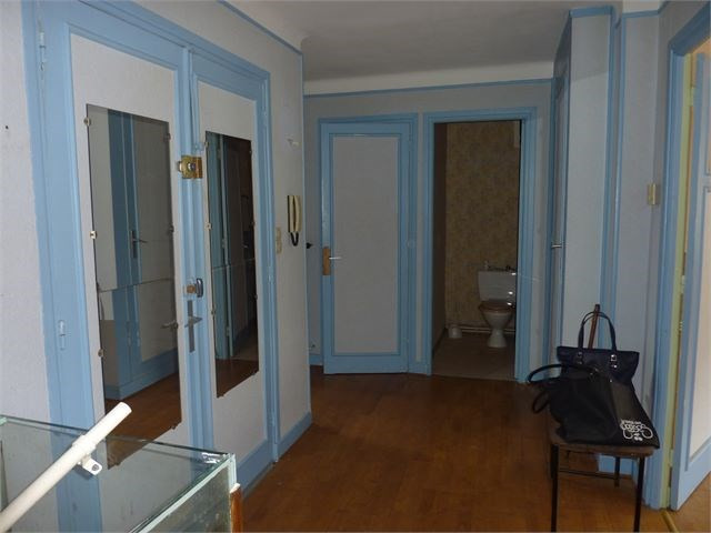 Sale apartment Toul 75 000€ - Picture 4