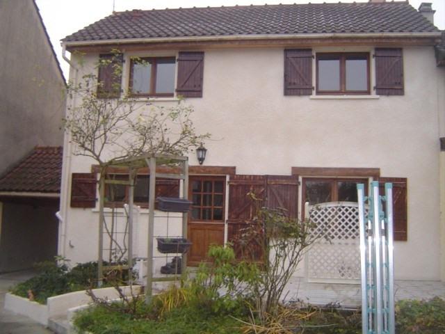 Sale house / villa Villeparisis 300000€ - Picture 1