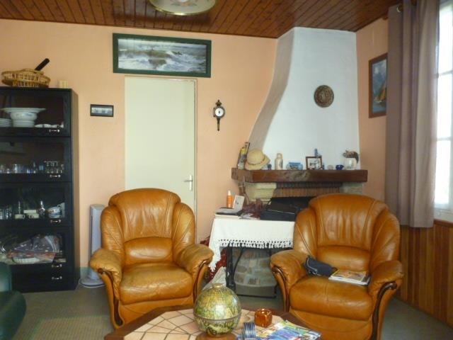 Vente maison / villa La plaine sur mer 201000€ - Photo 4