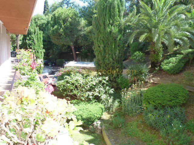 Vendita nell' vitalizio di vita appartamento Cagnes-sur-mer 55000€ - Fotografia 14