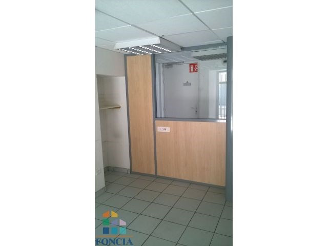 Location local commercial Saint-ferréol-d'auroure 400€ CC - Photo 2