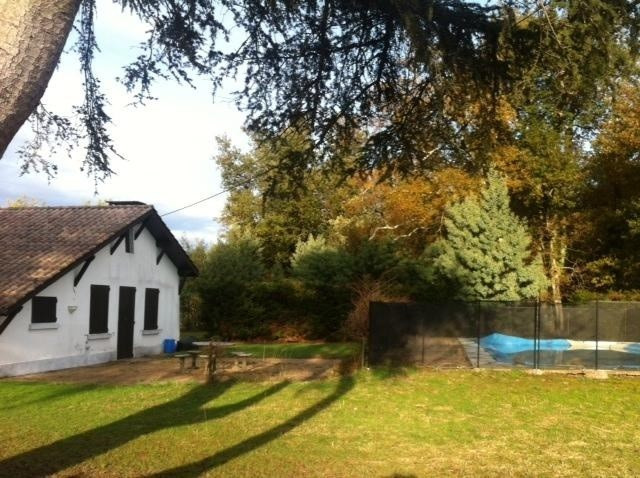 Vente maison / villa Soustons 235 000€ - Photo 1