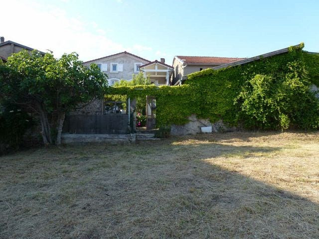 Location maison / villa Le grand serre 850€ +CH - Photo 3