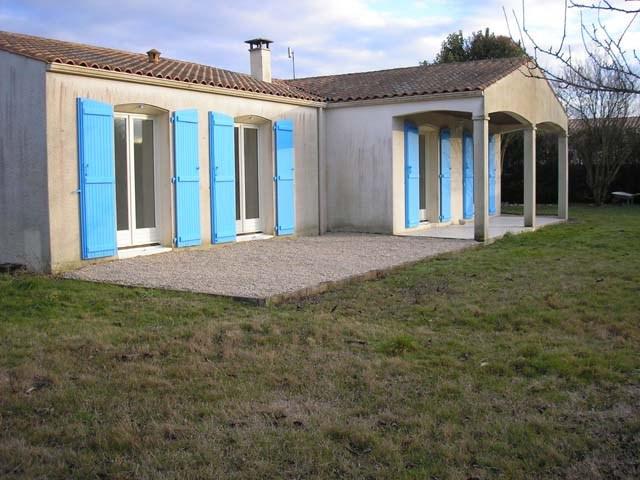 Vente maison / villa Voissay 138450€ - Photo 2