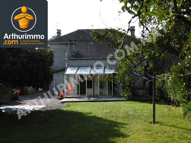 Sale house / villa Nay 196000€ - Picture 3