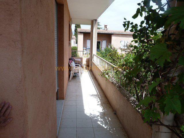 casa Cagnes-sur-mer 195000€ - Fotografia 15