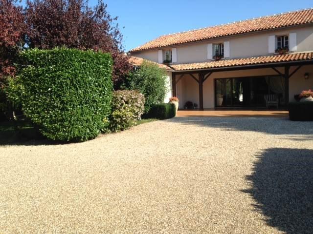 Vente maison / villa Cognac 457600€ - Photo 1