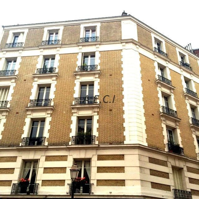 Rental apartment Courbevoie 2300€ CC - Picture 4
