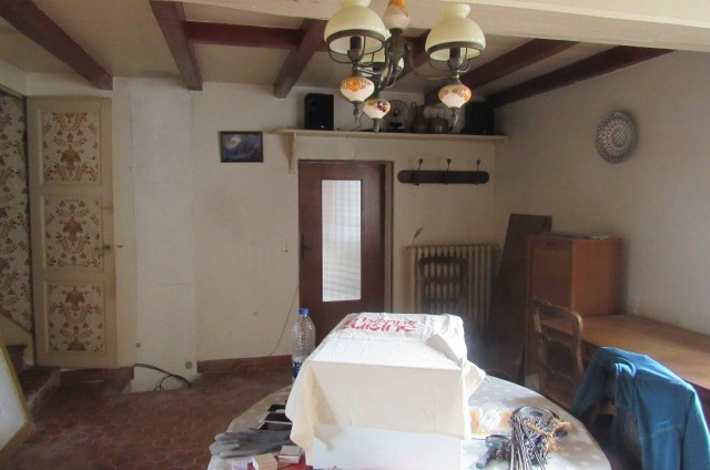 Sale house / villa Archingeay 180200€ - Picture 4