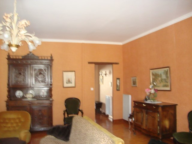 Sale house / villa Saint-jean-d'angély 117 100€ - Picture 5