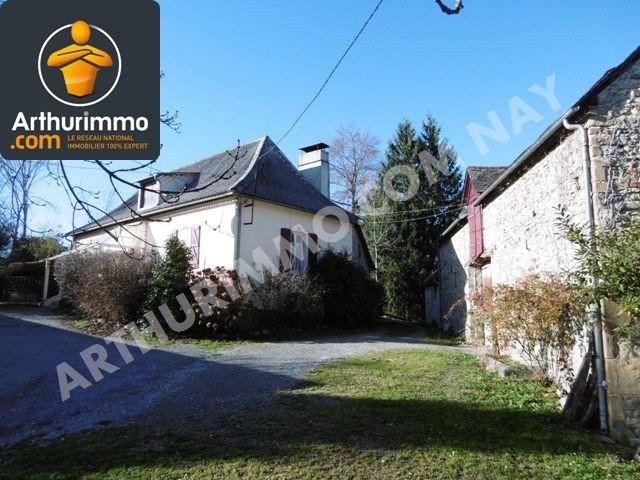 Viager maison / villa Nay 67000€ - Photo 1