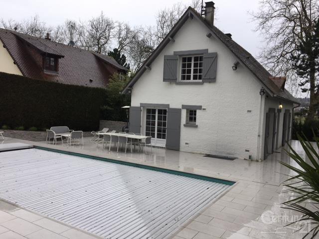 Verkoop van prestige  huis Deauville 755000€ - Foto 9