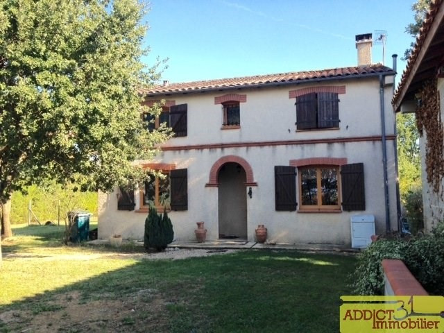 Vente maison / villa Secteur montastruc 247 900€ - Photo 1