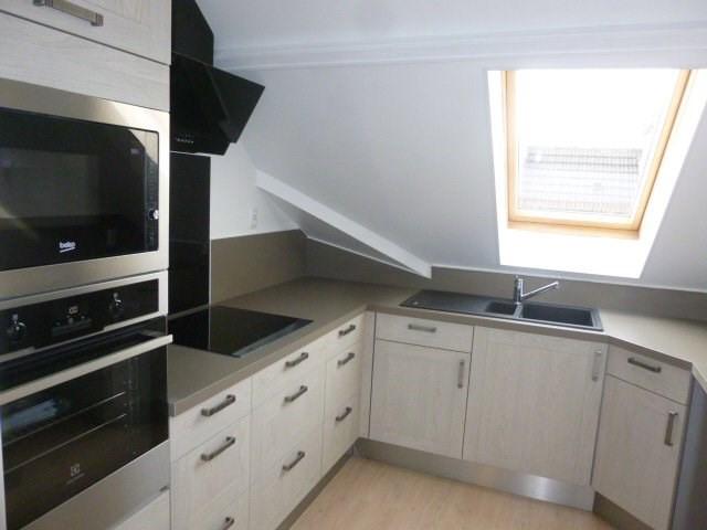 Alquiler  apartamento Montlhéry 808€ CC - Fotografía 1