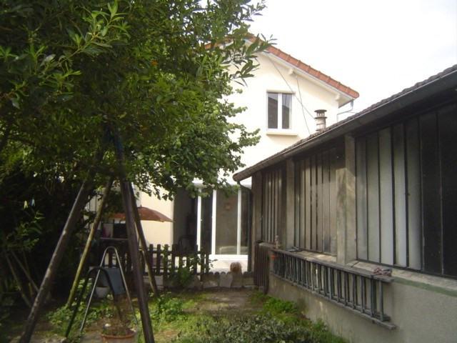 Sale house / villa Les pavillons sous bois 349000€ - Picture 1
