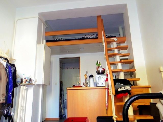 Vente appartement Paris 11ème 210000€ - Photo 2