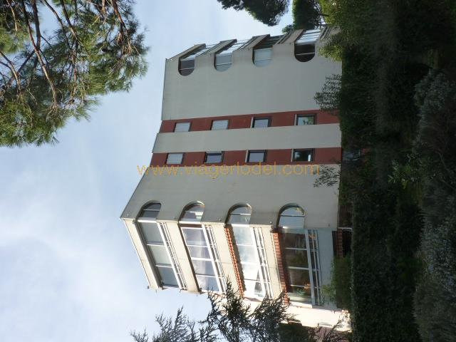 Life annuity apartment Fréjus 165 000€ - Picture 9
