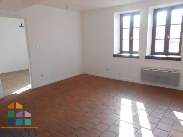 Place chavanelle 2 pièces 42.99 m²