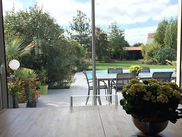 Vente de prestige maison / villa Chateau d olonne 551000€ - Photo 8