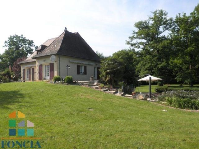 Vente maison / villa Saint-georges-blancaneix 345000€ - Photo 3