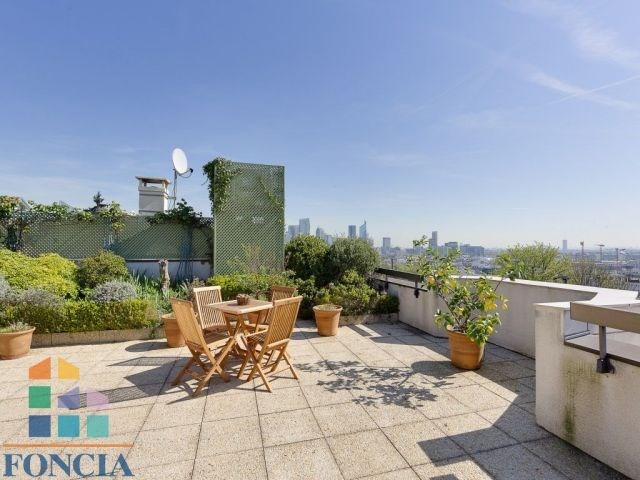 Vente de prestige maison / villa Suresnes 1495000€ - Photo 10