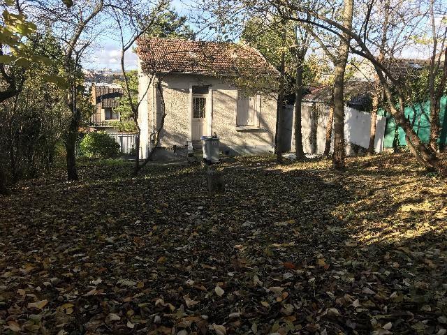 Vente maison / villa Cachan 349000€ - Photo 2