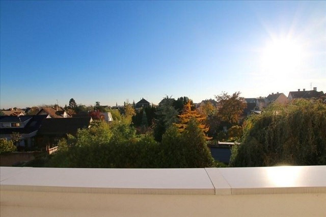 Sale apartment Strasbourg 365 000€ - Picture 9