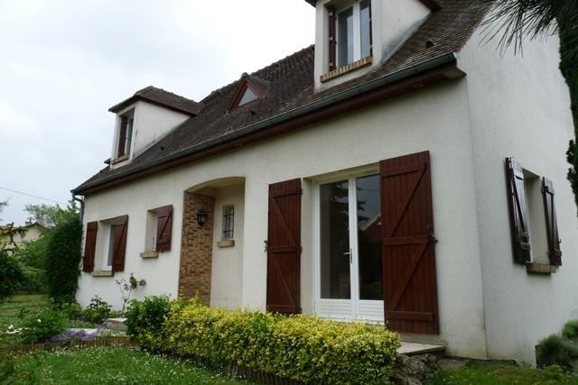 Sale house / villa Verneuil sur seine 655000€ - Picture 1