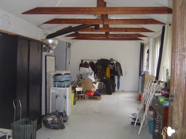 Sale house / villa Les pavillons sous bois 349000€ - Picture 12