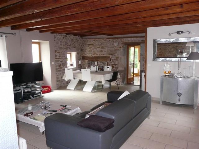 Revenda casa Roche-la-moliere 420000€ - Fotografia 3