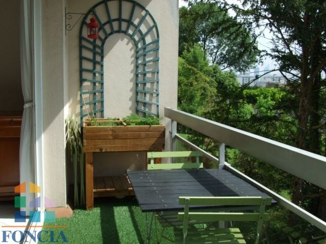 Vente appartement Suresnes 355000€ - Photo 1