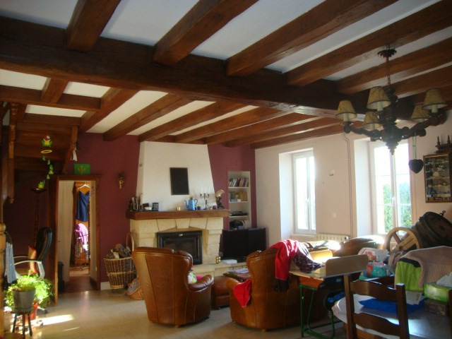 Sale house / villa Brizambourg 159 000€ - Picture 5