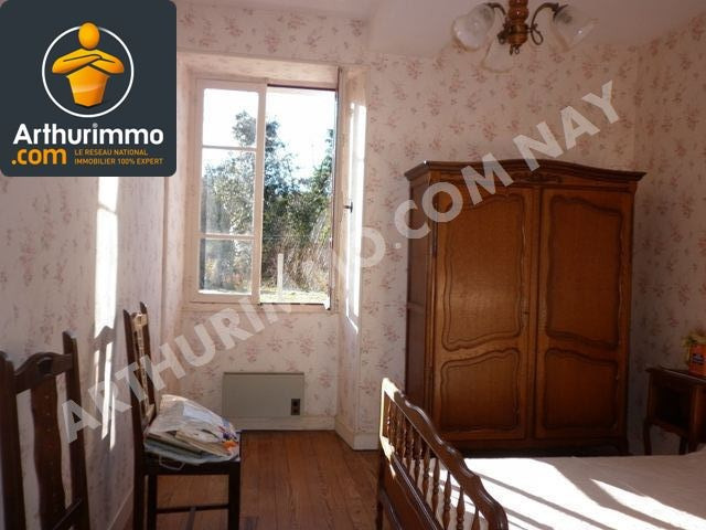 Investment property house / villa Nay 167 800€ - Picture 5