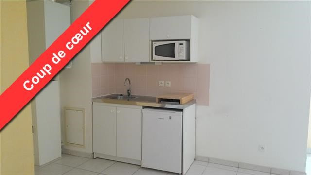 Location appartement Grenoble 549€ CC - Photo 1