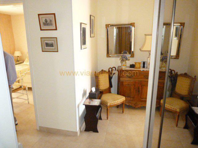 Vendita nell' vitalizio di vita appartamento Golfe-juan 35000€ - Fotografia 6