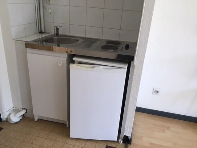Sale apartment Toulouse 78000€ - Picture 4
