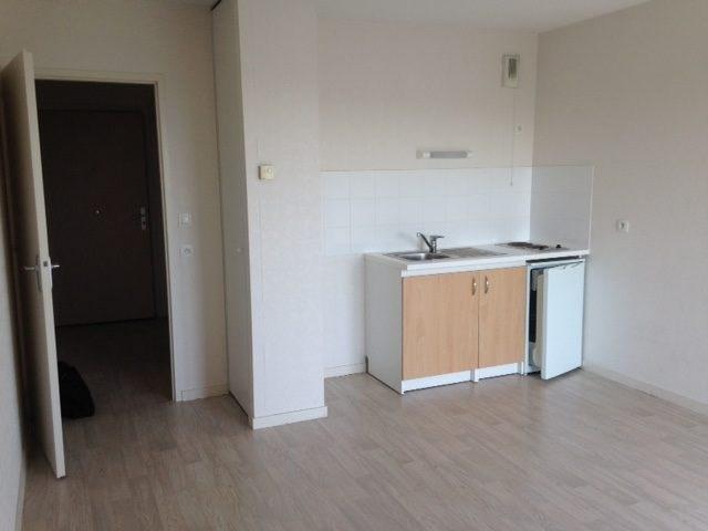 Rental apartment La roche-sur-yon 350€ CC - Picture 1