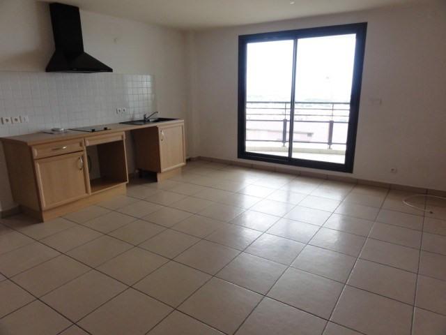 Vente appartement La possession 90000€ - Photo 1