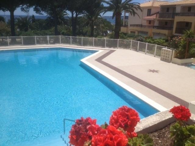 Sale apartment Les issambres 145000€ - Picture 6