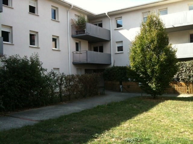 Location appartement Fonsorbes 450€ CC - Photo 7